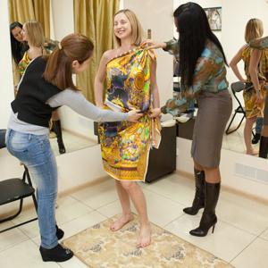 Ателье по пошиву одежды Долинска