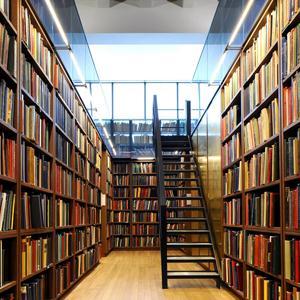 Библиотеки Долинска