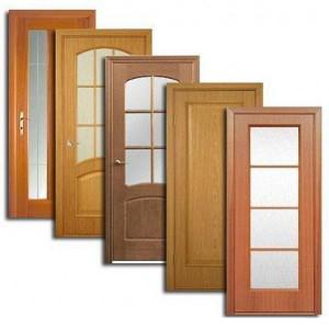 Двери, дверные блоки Долинска