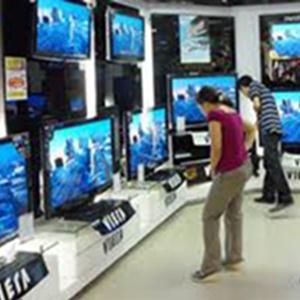 Магазины электроники Долинска