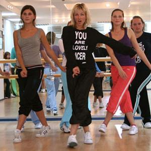 Школы танцев Долинска