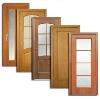 Двери, дверные блоки в Долинске