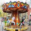 Парки культуры и отдыха в Долинске