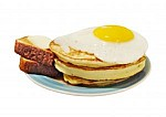 Веранда - иконка «завтрак» в Долинске